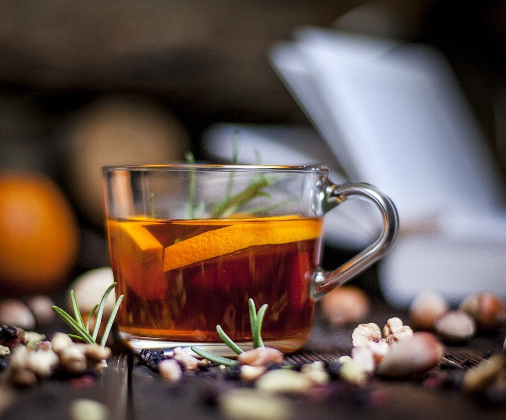 Herbal Tea Recipes For Holistic and Magical Purposes